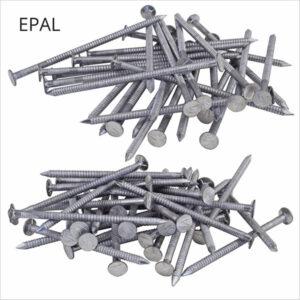 Гвозди для поддонов EPAL / UIC